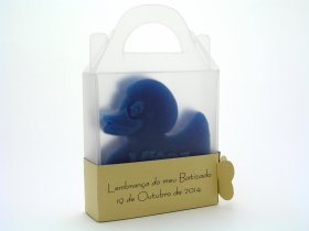 Personalized baptism favors - Original Soaps | TugaSoap