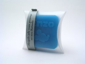 Personalized Christening Favors - Original Soaps | TugaSoap