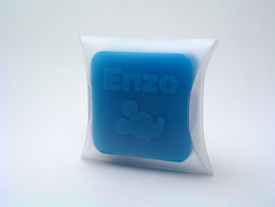 Original Christening Gifts - Personalized Soaps | TugaSoap
