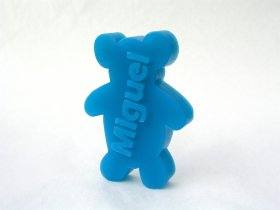 Baptism gifts for boys - Personalized Soaps | TugaSoap
