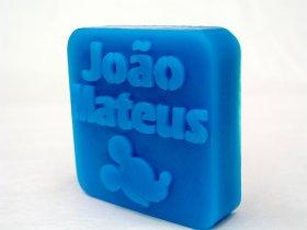 Prenda de Batizado - Sabonete artesanal personalizado | TugaSoap
