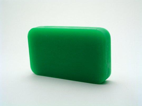 Sabonete Longo (Forma) Sem Caixa