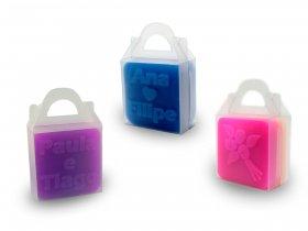 2 x Small Soap