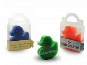 Duck Soap + Strap