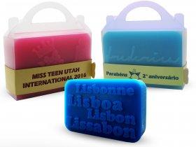 Big Soap + Strap